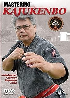 Kajukenbo Masters Vol-1 with Clarence Emperado Luna & Chuck Turner