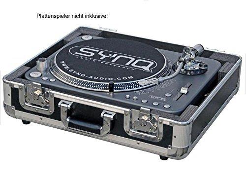 JB Systems TT-Case - Estuche para tocadiscos: Amazon.es ...