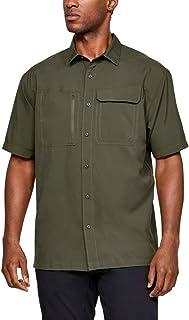 Under Armour Mens Short Sleeve 1327453-P