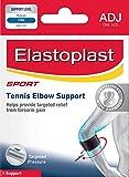 Elastoplast Sport - Tennis Elbow Support (Firm) - Black - Adjustable