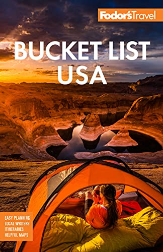 Fodor's Bucket List USA: From the E…