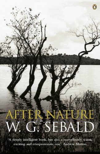After Nature (English Edition)