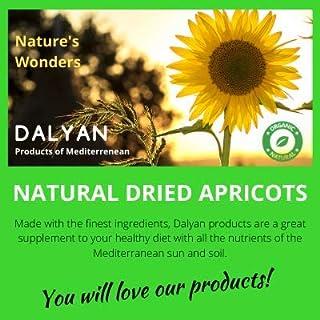 Dalyan Natural Sun-dried Apricots #2 (1)