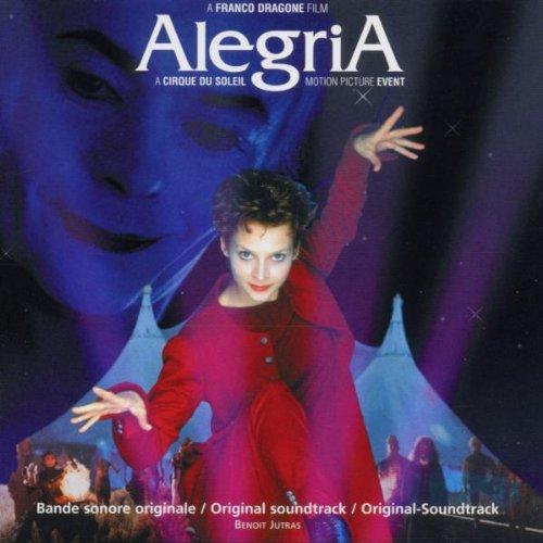 Alegria-the Film