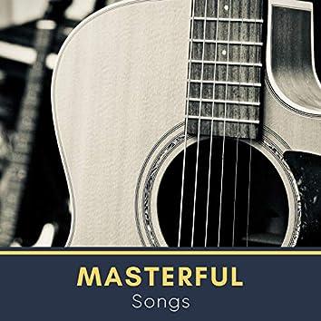 # 1 Album: Masterful Songs