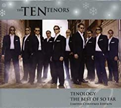 Tenology: The Best of So Far, Limited Christmas Edition