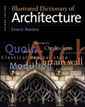 Best illustrated dictionary of architecture Reviews