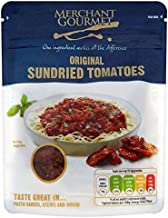 Merchant Gourmet Sun Dried Tomatoes - 100g