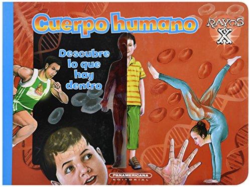 Cuerpo Humano - Rayos X