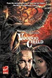Weston Cage & Nicolas Cage's Voodoo Child HC