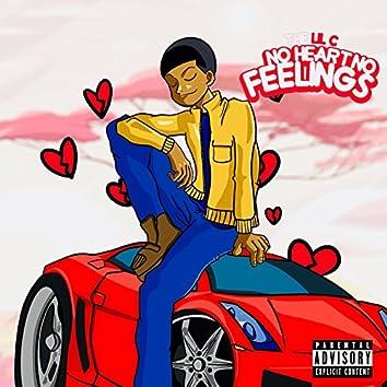 No Heart No Feelings
