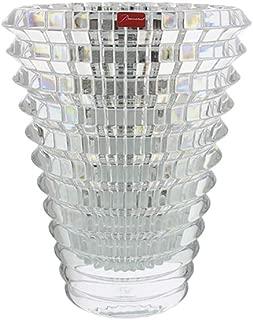 Baccarat Crystal Medium Oval Eye Vase #2103568