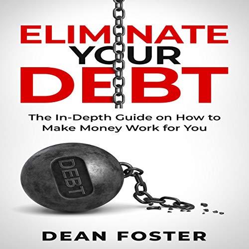 Couverture de Eliminate Your Debt
