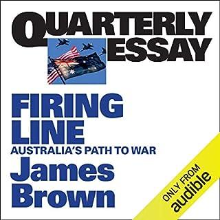 Quarterly Essay 62 cover art