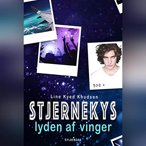 Lyden af vinger     Stjernekys 2              By:                                                                                                                                 Line Kyed Knudsen                               Narrated by:                                                                                                                                 Laura Drasbæk                      Length: 6 hrs and 1 min     Not rated yet     Overall 0.0