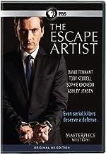 Best escape artist dvd Reviews