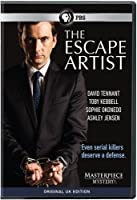Masterpiece Mystery: The Escape Artist [DVD] [Import]