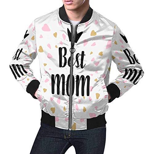 Pentacle Png Chilling Man Woman Personality Custom Made Baseball Uniform Sport Coat Jacket Pink