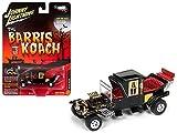 The Barris Koach Hobby Exclusive 1/64 Diecast Model Car by Johnny Lightning JLSS002