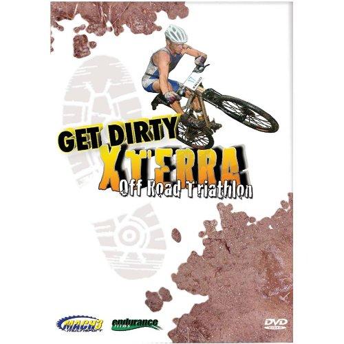XTERRA Off Road Triathlon DVD