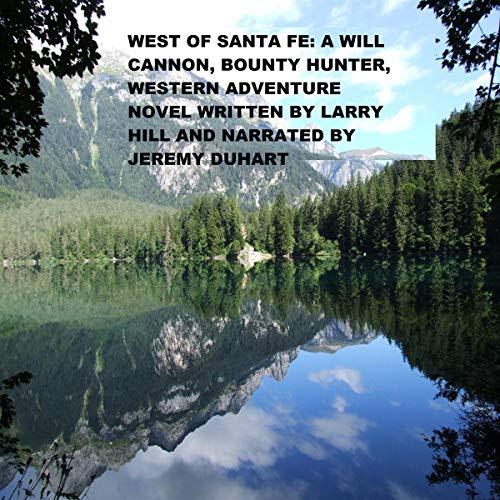 West of Santa Fe Titelbild