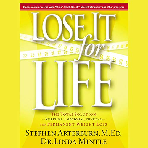 Lose It for Life  By  cover art