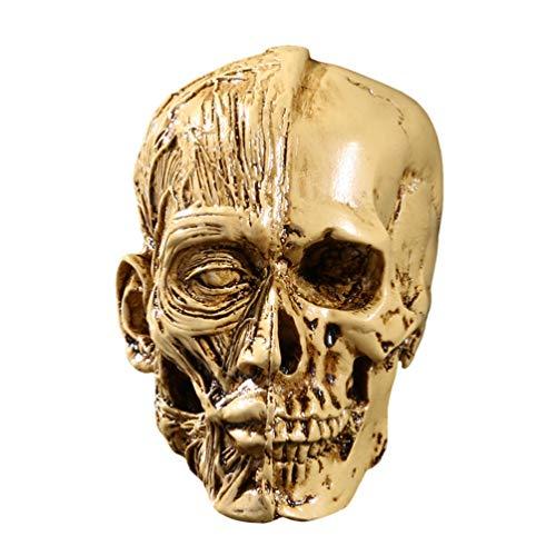 Catálogo para Comprar On-line Esculturas de cabeza Top 5. 6