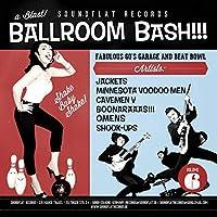 Soundflat Records Ball Bash! 6