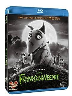 Frankenweenie [Blu-Ray] (B008X6M6MS)   Amazon price tracker / tracking, Amazon price history charts, Amazon price watches, Amazon price drop alerts