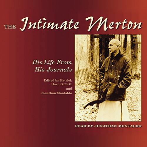 The Intimate Merton cover art