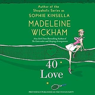 40 Love cover art