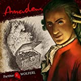 Amadeus – Wolferl
