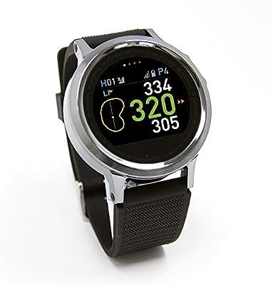 GolfBuddy GB9 WTX+ Smartwatch