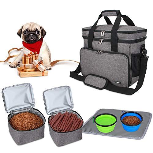 Reisetasche für Hundeausrüstung
