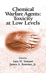 Book Review: Chemical Warfare Agents