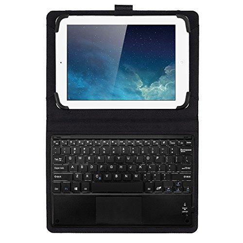 JETech 2154-KB-BT-10-CASE teclado para...