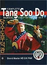 Complete Tang Soo Do Manual, Vol. 2