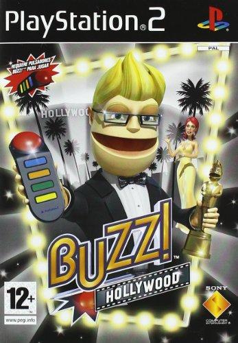 Buzz Hollywood