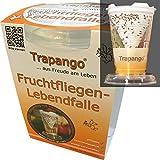 Trapango® - Trappola per moscerini della frutta