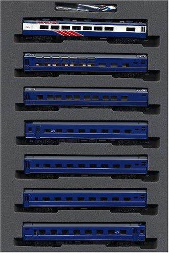 トミックス 92763 14系15形客車 (寝台特急あかつき) 7両セット