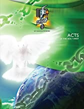 holy spirit in the book of acts