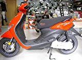 Funda Cubre Asiento Scooter o Moto Yamaha Neos 50cc