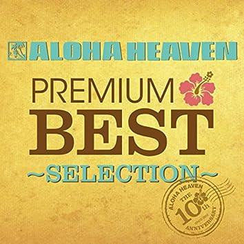 ALOHA HEAVEN PREMIUM BEST SELECTION