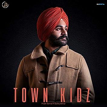 Town Kidz (feat. Gurlej Akhtar)