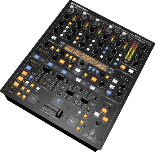BEHRINGER 2 - Mesa mezclas-behringer-ddm4000: Amazon.es ...