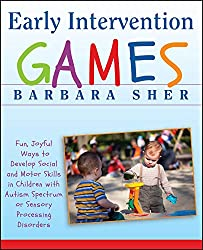 Early intervention games- to develop social and motor skills for kids with autism