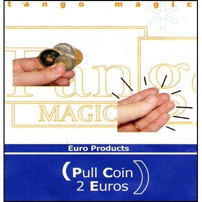 Tango Pull Coin 2 Euros