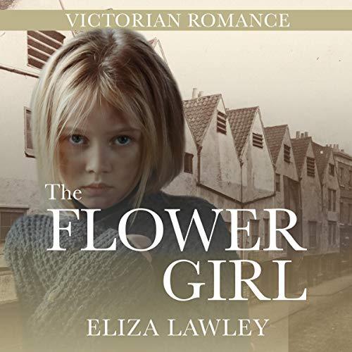 The Flower Girl cover art