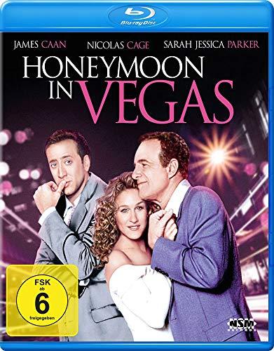 Honeymoon in Vegas [Blu-ray]