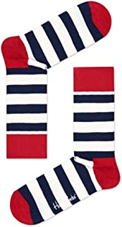 Happy Socks Stripe Sock Calcetines Unisex Adulto